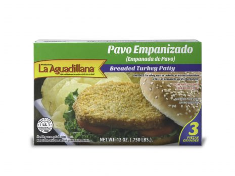 Empanada de Pavo