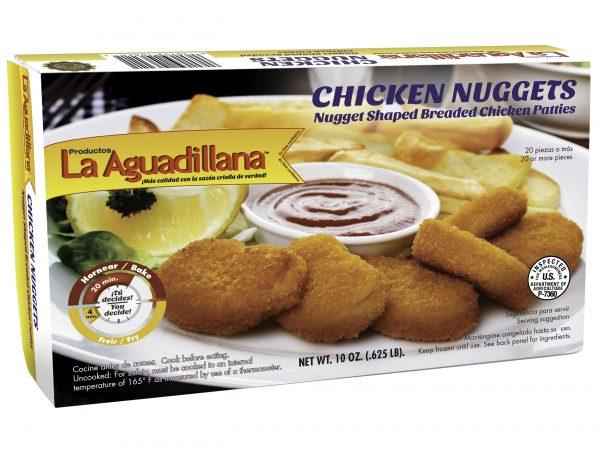 Nuggets La Aguadillana